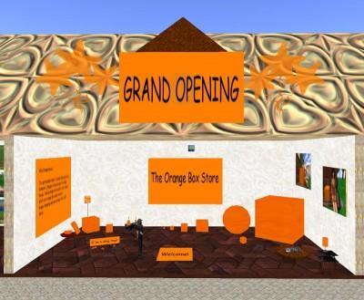 Karys_orange_box_store-grand_opening